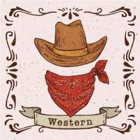 Old Western