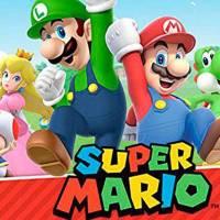 Feste a tema Super Mario Bros - Festa e Regali